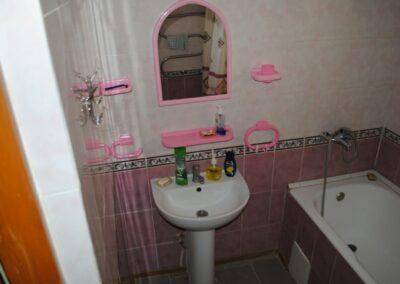 ванная комната для экогомов